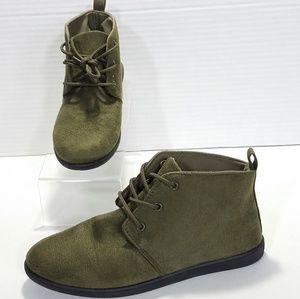 Refresh Scala-02 Desert Chukka Ankle Boots